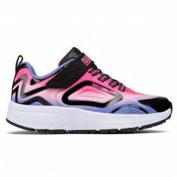 Pantofi Sport Fete Go Run Consistent Black Multi