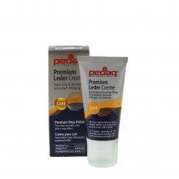Crema premium pentru incaltaminte - culoare bleumarin