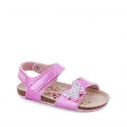 Sandale fete 172342A