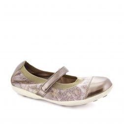 Pantofi fete Jodie B Beige