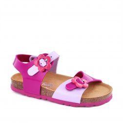 Sandale fete Sonia Fuxia Lilla