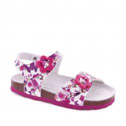 Sandale fete Sonia Fuxia Fantasia