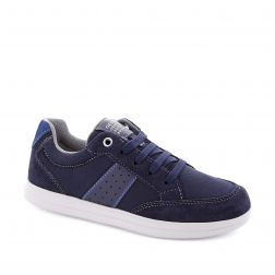 Pantofi Sport baieti Anthor BB Navy Blue