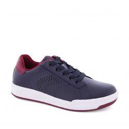 Pantofi Sport baieti Rolk BD Navy DK Red