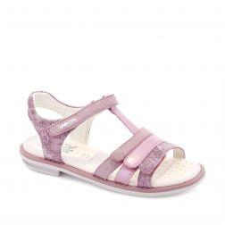 Sandale fete Giglio A Rose