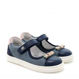 Pantofi fete 182335A