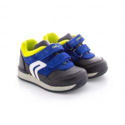 Pantofi Sport baieti Rishon BA DK Navy Royal