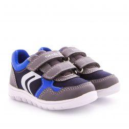 Pantofi Sport baieti Xunday BD DK Grey Royal