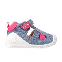 Pantofi Fete 212215A