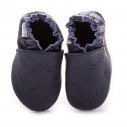 Pantofi baieti Chic and Smart Marine