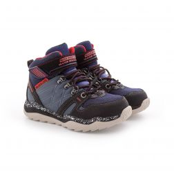 Ghete baieti Venture Quest Charcoal Navy