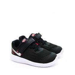 Pantofi Sport fete 907256 Star Runner Black