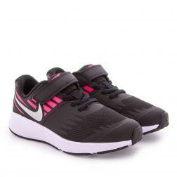 Pantofi Sport fete 921442 Star Runner Black
