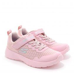 Pantofi Sport fete Dynamight Lead Runner Pink