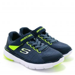 Pantofi Sport baieti Flex Advantage III Slate Gray