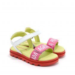 Sandale fete 192945B