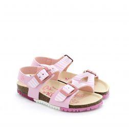 Sandale fete 192665A