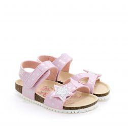 Sandale fete 192664A