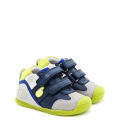 Pantofi baieti 192145A