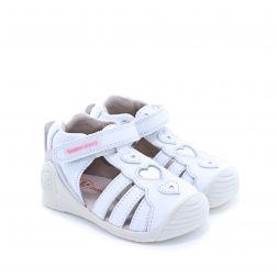 Sandale fete 192111C