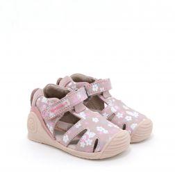 Sandale fete 192117A
