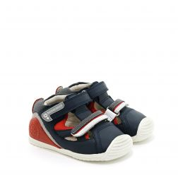 Pantofi baieti 192127A