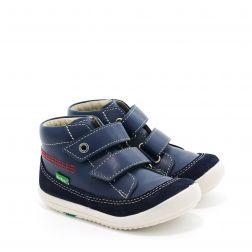 Pantofi baieti 692360 Kimono Marine