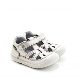 Sandale fete 692380 Kiki Argent