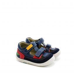 Sandale baieti 692390 Kid Marine