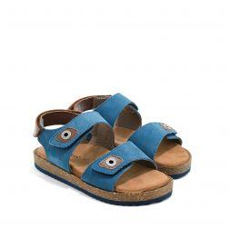 Sandale baieti 694900 First Blue