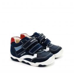 Pantofi Sport baieti New Balu BC Navy