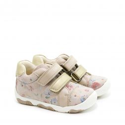 Pantofi Sport fete New Balu GA St Si Beige