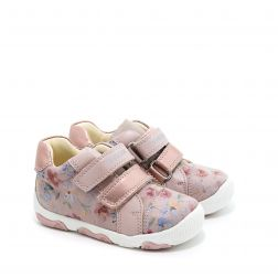 Pantofi Sport fete New Balu GA St Si Lt Rose