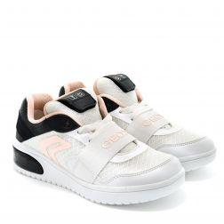 Pantofi Sport fete Xled GA White Black