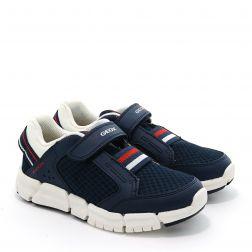 Pantofi Sport baieti Flexyper BB Navy White