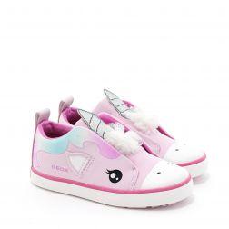 Pantofi Sport fete Kilwi GI Pink