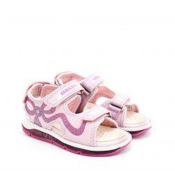 Sandale fete Todo GA Ve Si Pink Fuchsia