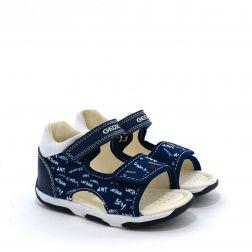 Sandale baieti Tapuz BA Navy White
