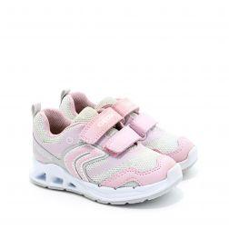 Pantofi Sport fete Dakin GA White Lt Pink