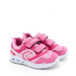 Pantofi Sport fete Dakin GA Dk Pink