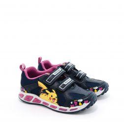 Pantofi Sport fete Shuttle GD Navy Fuchsia