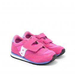 Pantofi Sport fete SL159643 Baby Jazz HL Magenta