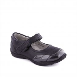 Pantofi fete Piper Black