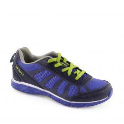Pantofi sport baieti Scout Navy