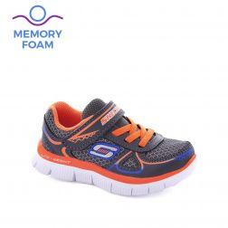 Pantofi Sport baieti Mini Race Charcoal