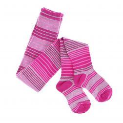 Dres fete 1564 Pink