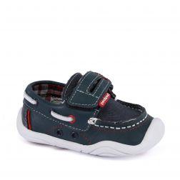 Pantofi sport baieti Naples Navy