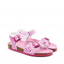 Sandale fete 172982B