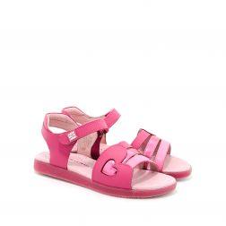 Sandale fete 182938A