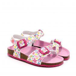 Sandale fete 182981A